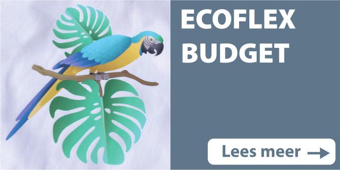 Textielbedrukkingen Ecoflex